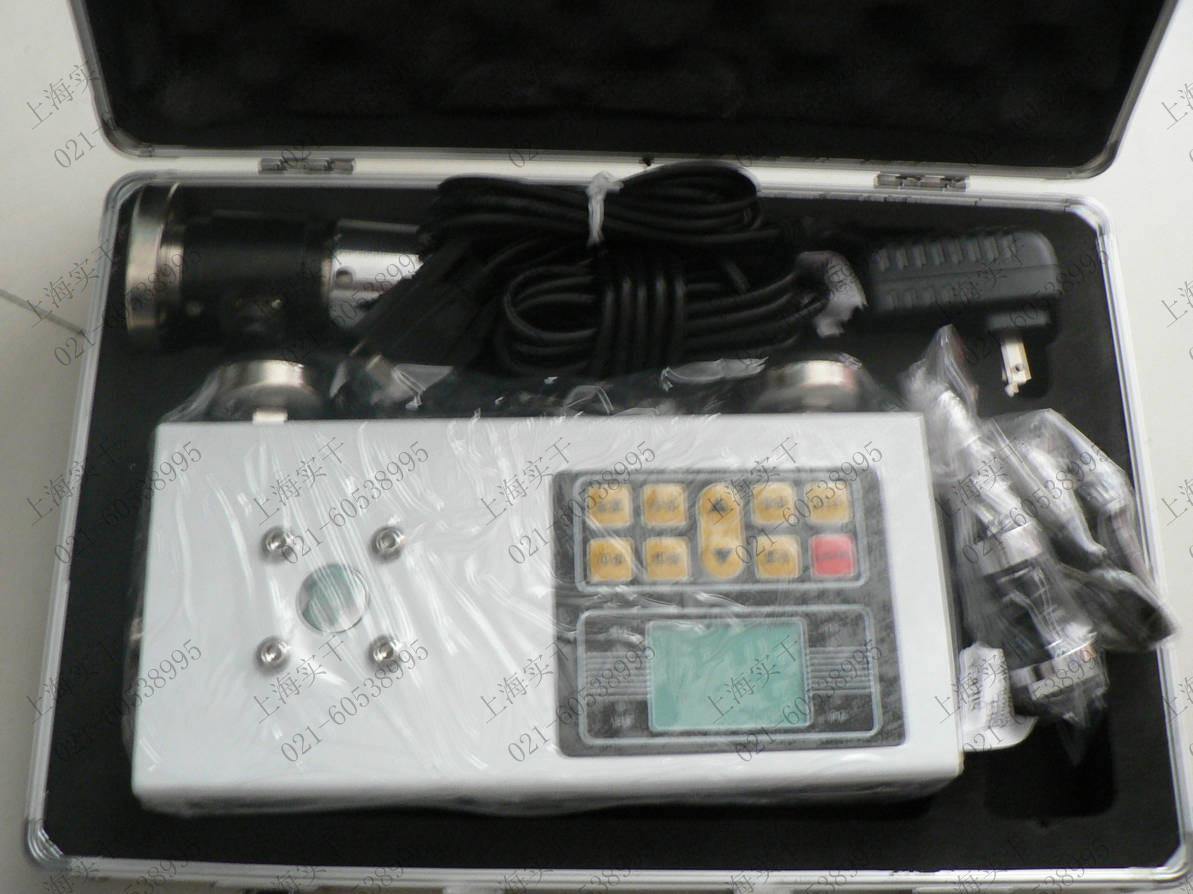 高速冲击扭矩测试仪图片展示