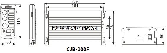 cjb100f,cjb200f 电子报警器