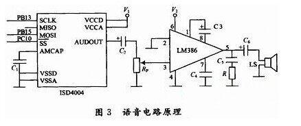 继电器k3和k4分别并接在汽车喇叭和转向灯电路中