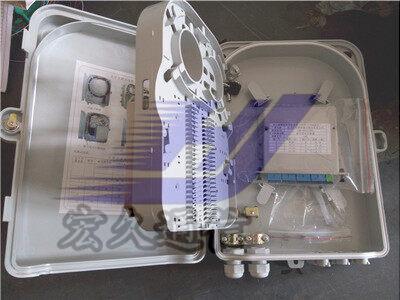 中国移动铁通ftth光纤分路箱