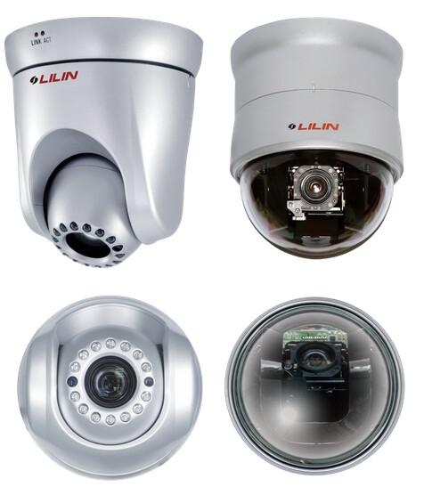 台湾利凌推出最新IP网络型PTZ摄影机_台湾利遥控航拍机图片