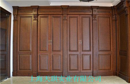 家装密室门有扩容的作用