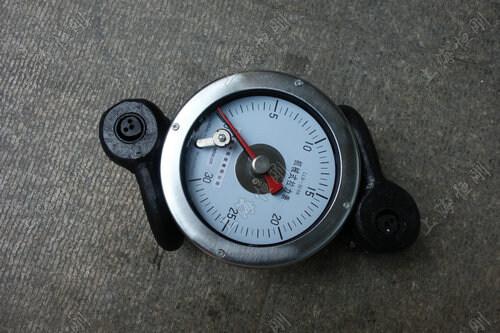SGJX机械式测力仪图片