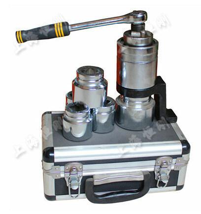 力矩扳手放大器5500N.m,M36-M52螺栓专用力矩放大器上海经销商