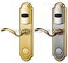 酒店锁智能锁感应锁IC卡锁密码锁指纹锁狼博士LBS-2000C