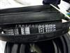 SPC3810LW进口空调机皮带SPC3810LW耐高温三角带日本三星窄V带