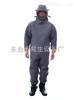 生产干式潜水服