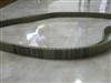 T10-400供应进口T10-400同步带高速传动带T10-400