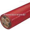 MYPTJ6/10KV煤矿用电缆3*185+3*70/3+3*2.5橡套软电缆