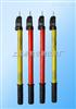 高压GD-110KV声光直流验电器