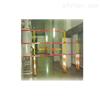 WL 移动式柜型伸缩围栏